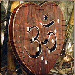 Custom Indian Door Harp & Door Harp - Custom Built Indian Door Harp - Schneider Guitars pezcame.com
